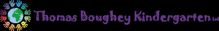 Thomas Boughey Kindergarten